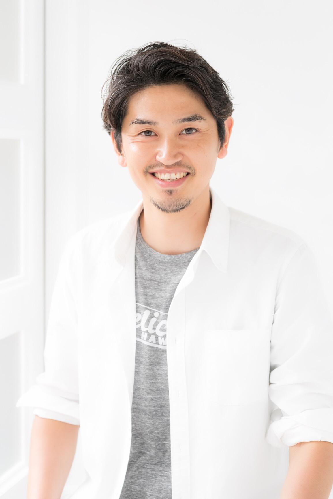 関田 大輔